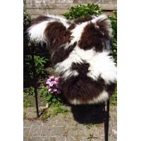 Zalea exclusief schapenvacht lange zweetbladen